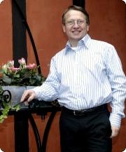 Rene Wiberg - indehaver af Blomsterhegnet